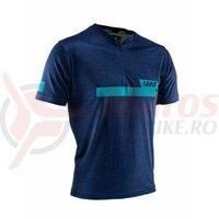 Tricou Jersey Dbx 1.0 Zip Ink