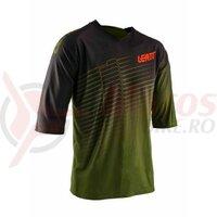 Tricou Jersey Dbx 3.0 Forest