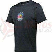 Tricou Leatt MTB 2.0 Black