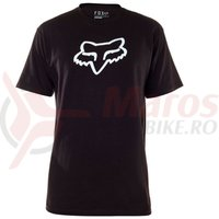 Tricou Legacy Fox Head SS Tee black