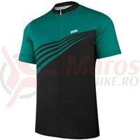 Tricou maneca lunga IXS Cupita Trail green