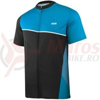 Tricou maneca lunga IXS Spert Trail blue