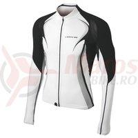 Tricou maneca lunga Shimano Accu-3D vara grey/black/white