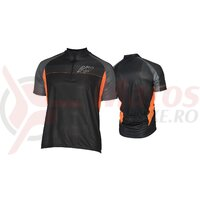 Tricou maneca scurta Kellys Pro sport, orange