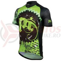 Tricou P.R.O. LTD barbati Pearl Izumi ride sustain black