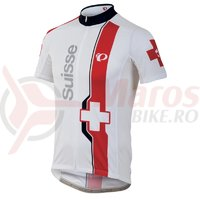Tricou Pearl Izumi elite LTD barbati ride suisse