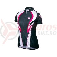 Tricou Pearl Izumi select LTD maneca scurta femei ride black racer