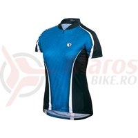 Tricou Pearl Izumi select LTD maneca scurta femei ride bluesunset flake