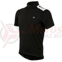 Tricou Pearl Izumi select quest short sleeve ride negru