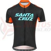 Tricou Santa Cruz SCB Jersey Corsa Diavolo