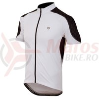 Tricou select attack men ride Pearl Izumi alb