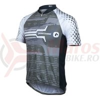 Tricou select LTD barbati Pearl Izumi ride burnout green
