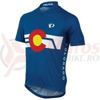 Tricou select LTD barbati Pearl Izumi ride colorado