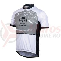 Tricou select LTD barbati Pearl Izumi ride pirate white