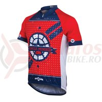 Tricou select LTD barbati Pearl Izumi ride red