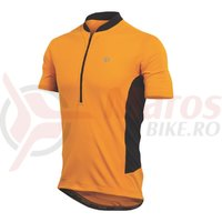 Tricou select quest tour barbati Pearl Izumi ride orange
