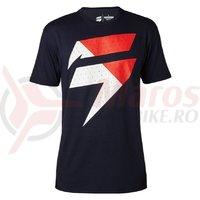 Tricou Shift Whit3 Label Tee htr mdnt