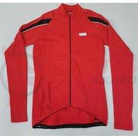 Tricou Shimano Originals maneca lunga pentru iarna rosu