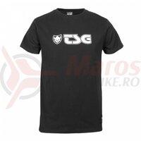 Tricou TSG Classic S/S - negru