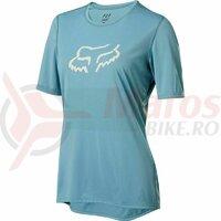 Tricou Wmns Flexair LS jersey [lt blu]