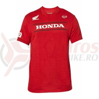 Tricoul Fox Racing Honda