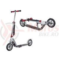 Trotineta Big Wheel Air Hudora alu 8