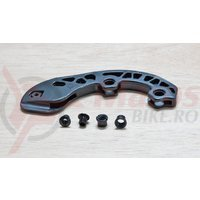 Truvativ X0 Chain Guide 32-36T Black Skid Plate Kit