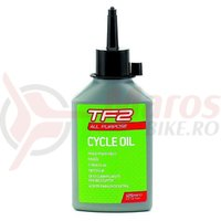 Tub ulei Cycle 125 ml Weldtite