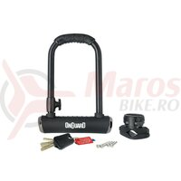 Lacat U-lock Onguard Brute STD 8001X  115 x 202mm, 16.8mm