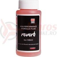 Ulei furca RockShox Reverb Hydraulic 120 ml