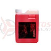 Ulei mineral Shimano SM-DB-Oil 1 litru