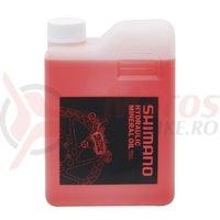 Ulei mineral Shimano 1 litru