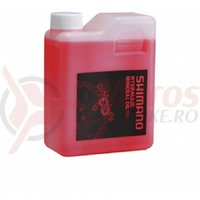 Ulei mineral Shimano SM-DB-OIL 1000ml