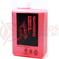 Ulei mineral Shimano SM-DB-Oil 500 ml