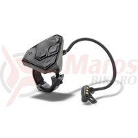 Unitate control Kiox compact cu cablu conectare