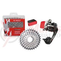 Upgrade kit Sram Red-eTap WiFLi 00.3018.177.000