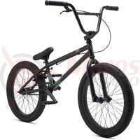 Verde AV BMX 20 matt schwarz 20