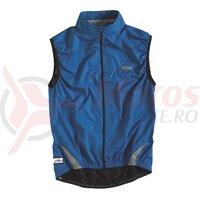 Vesta antivant Shimano originals albastru