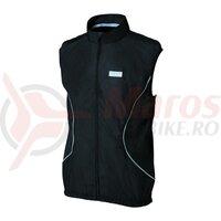 Vesta antivant Shimano originals negru