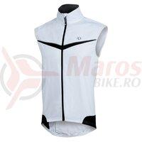 Vesta Elite Barrier barbati Pearl Izumi ride/run, alb/negru