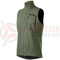 Vesta Fox Attack Fire vest drk fat