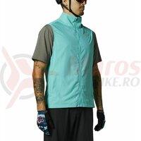 Vesta Fox Ranger Wind Vest [Teal]
