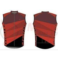 Vesta Merida 422 Black/Red (Sushi)
