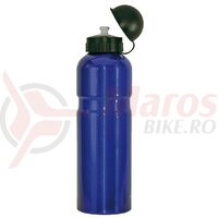 Bidon aluminiu 0,75L albastru 2323090800