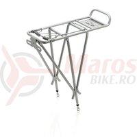 XLC carrier RP-R04 silver, alum., 26-28