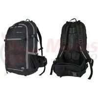 Rucsac XLC eBike BA-S98 black/grey 28L