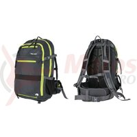 Rucsac XLC eBike BA-S98 black/yellow 28L
