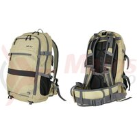 Rucsac XLC eBike BA-S98 khaki 28L