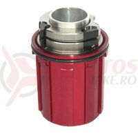 XLC freehub body f. WS-M02/03/04 for XLC MTB 10/11 speed
