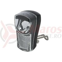 Far fata XLC CL-E03 LED, 30 lux black